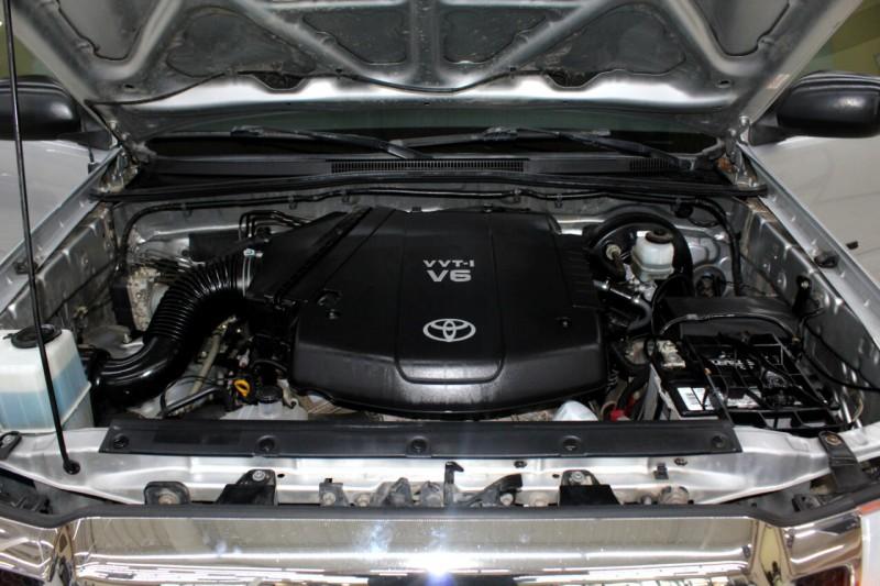Toyota Tacoma 2011 price $20,995