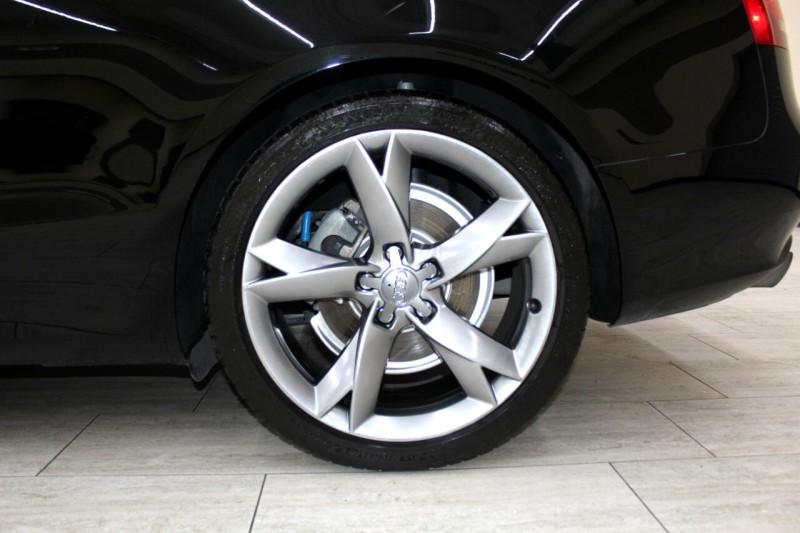 Audi A5 2011 price $13,995