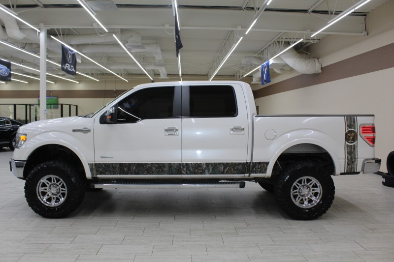 Ford F-150 2013 price $18,995