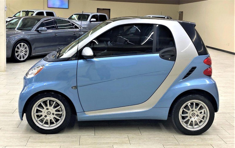 Smart Fortwo 2012 price $6,998