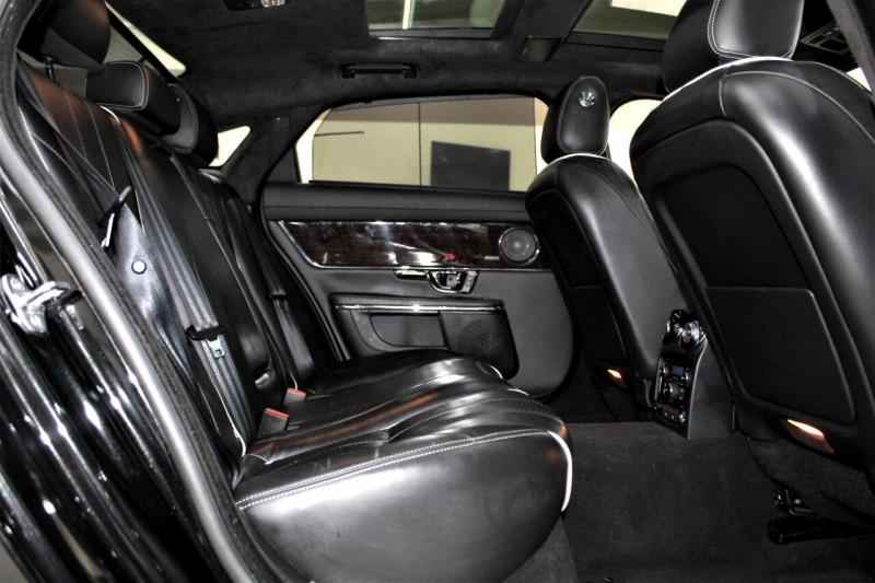 Jaguar XJ-Series 2015 price $27,995