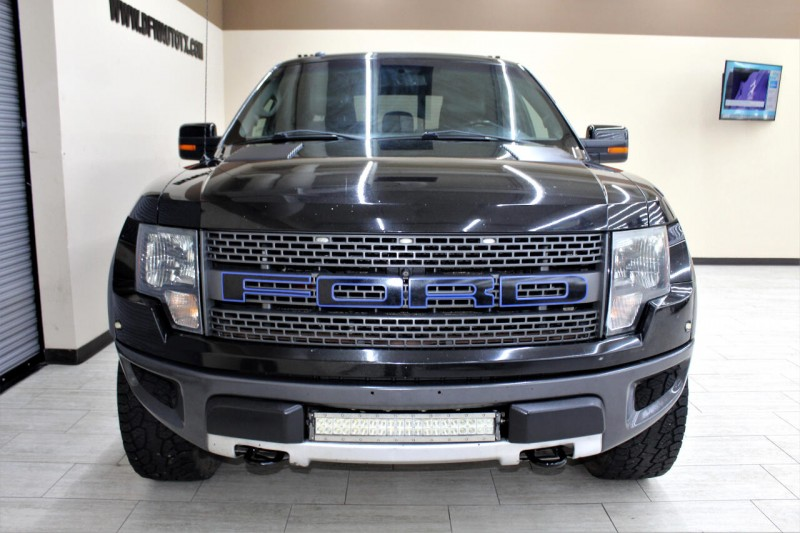 Ford F-150 2012 price $23,995