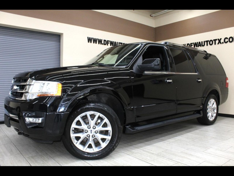 Ford Expedition 2017 price $26,995