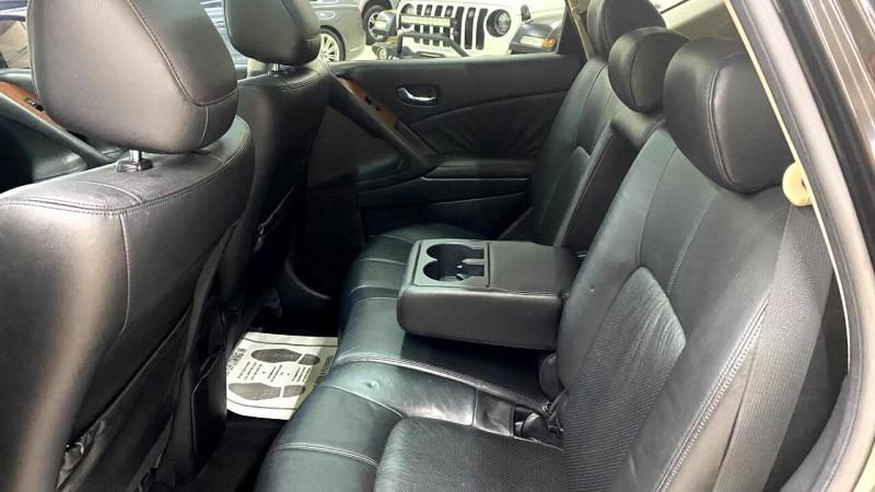 Nissan Murano 2009 price $8,900