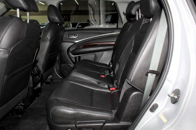 Acura MDX 2015 price $19,395