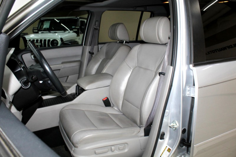 Honda Pilot 2015 price $16,995