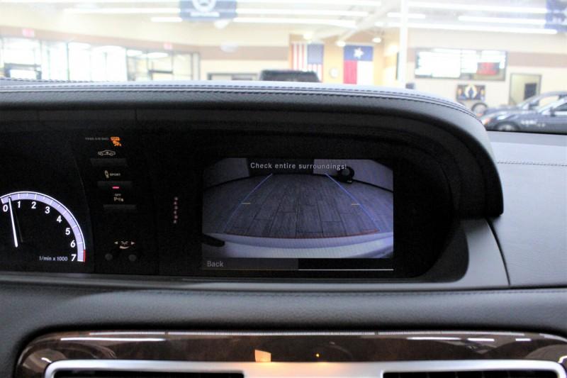 Mercedes-Benz CL-Class 2013 price $33,995