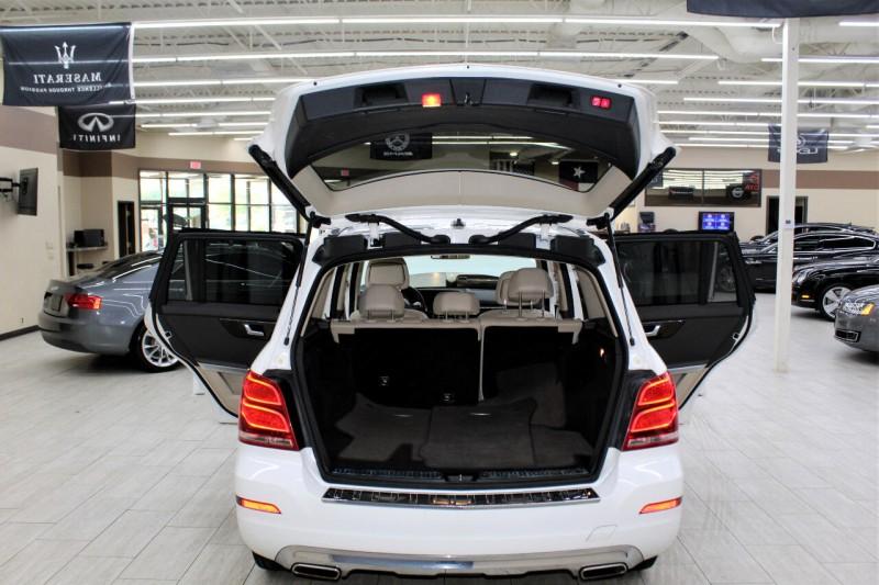 Mercedes-Benz GLK-Class 2014 price $17,995