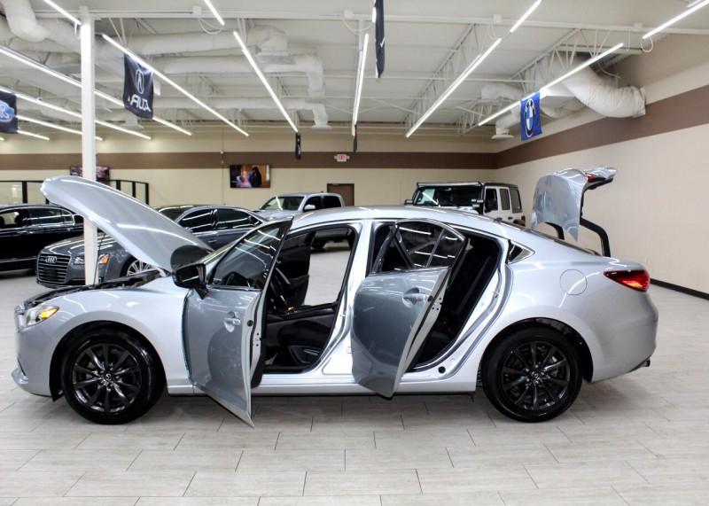 Mazda MAZDA6 2016 price $15,995