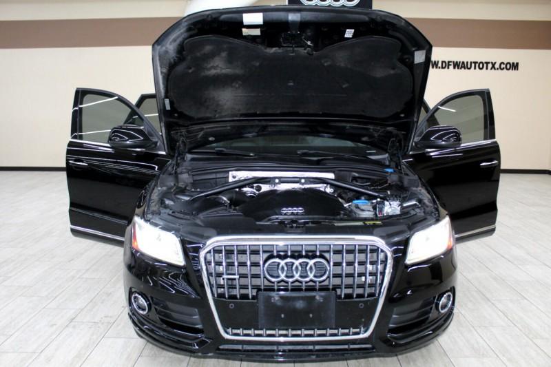 Audi Q5 2015 price $14,995