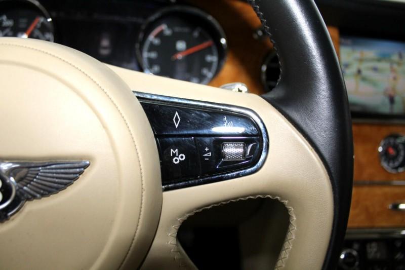 Bentley Mulsanne 2015 price $119,995