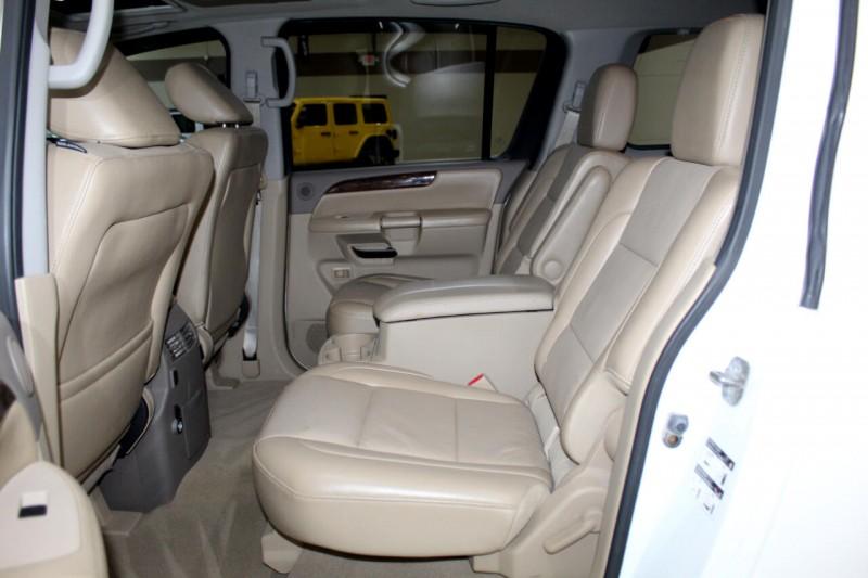 Nissan Armada 2012 price $12,995