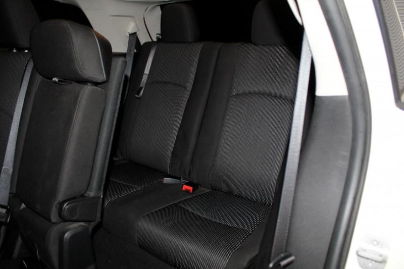 Dodge Journey 2016 price $11,995