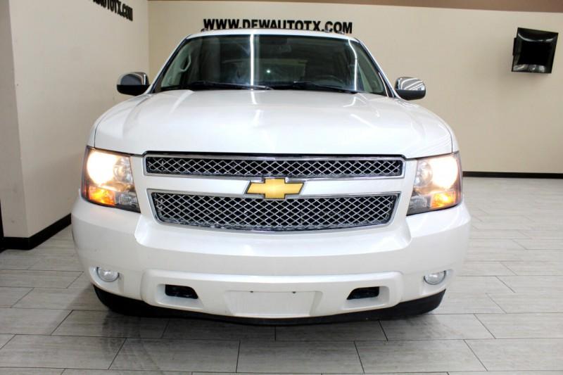 Chevrolet Avalanche 2012 price $17,995