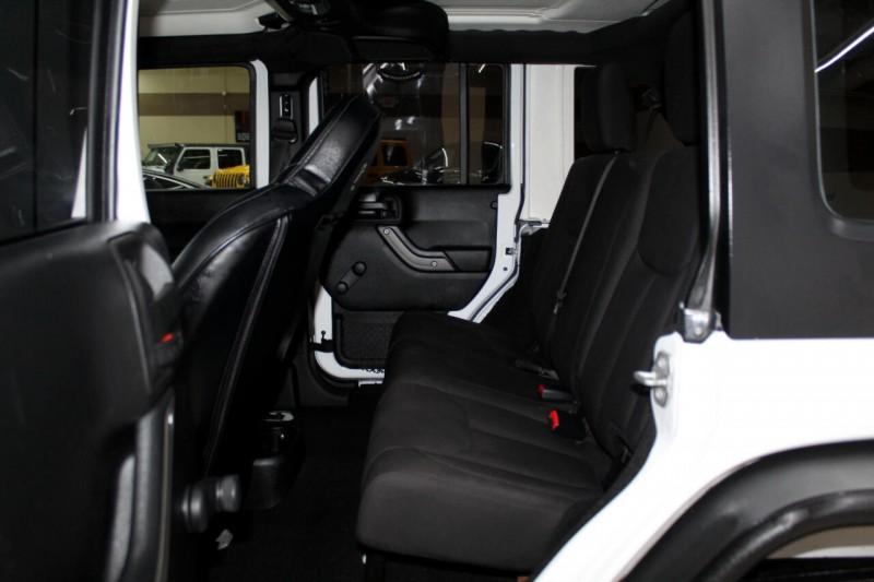 Jeep Wrangler 2017 price $33,995