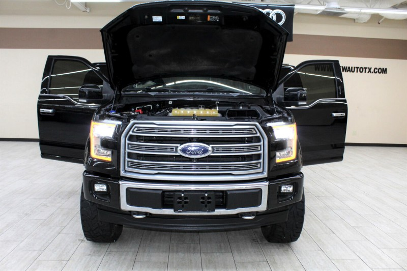 Ford F-150 2017 price $43,995