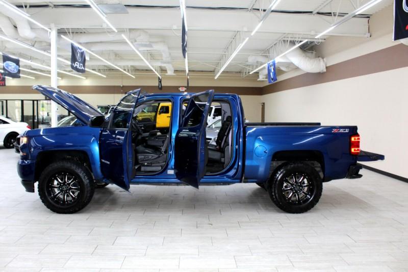 Chevrolet Silverado 1500 2017 price $27,995