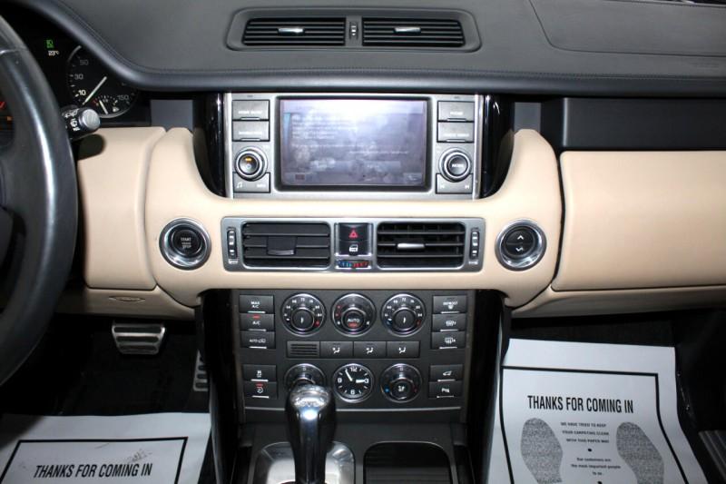 Land Rover Range Rover 2012 price $22,995
