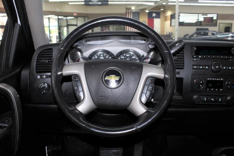 Chevrolet Silverado 1500 2013 price $16,495