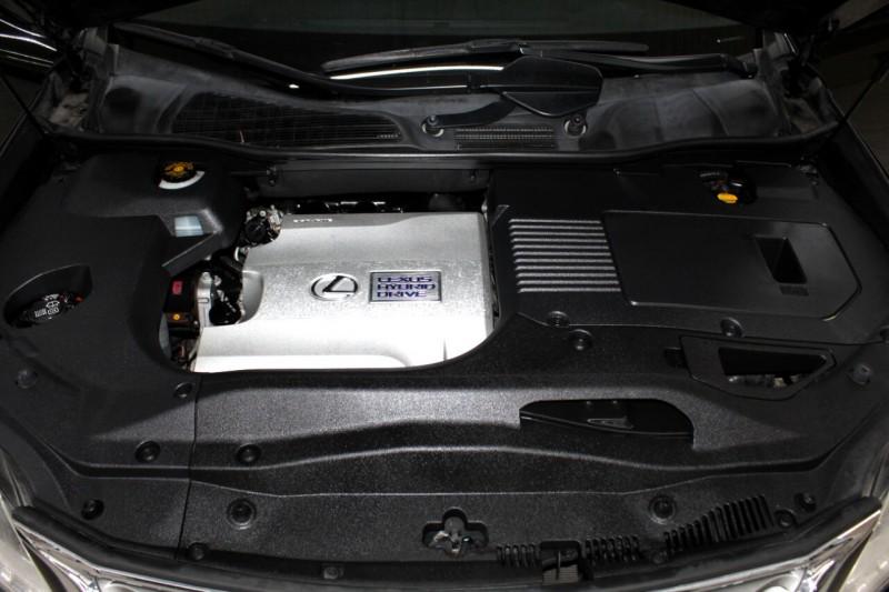 Lexus RX 450h 2013 price $18,995