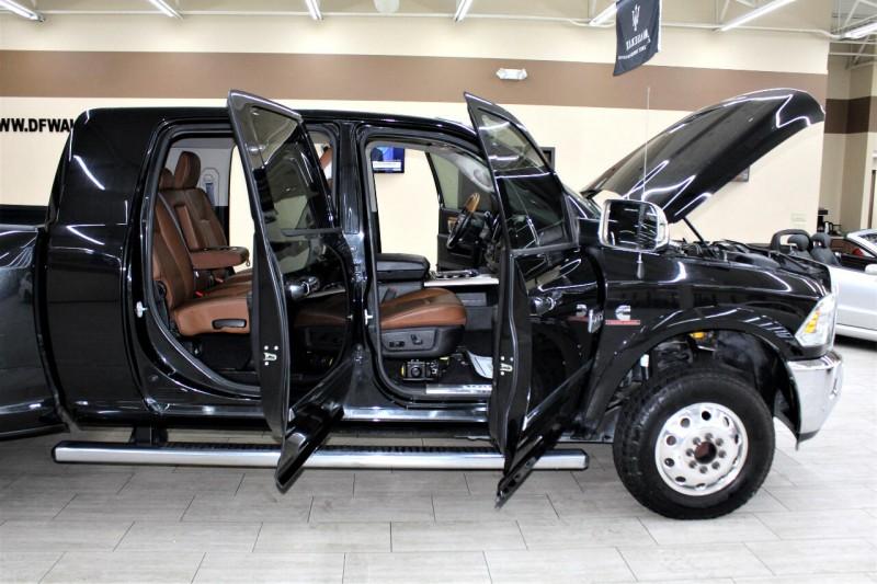 RAM 3500 2016 price $55,995