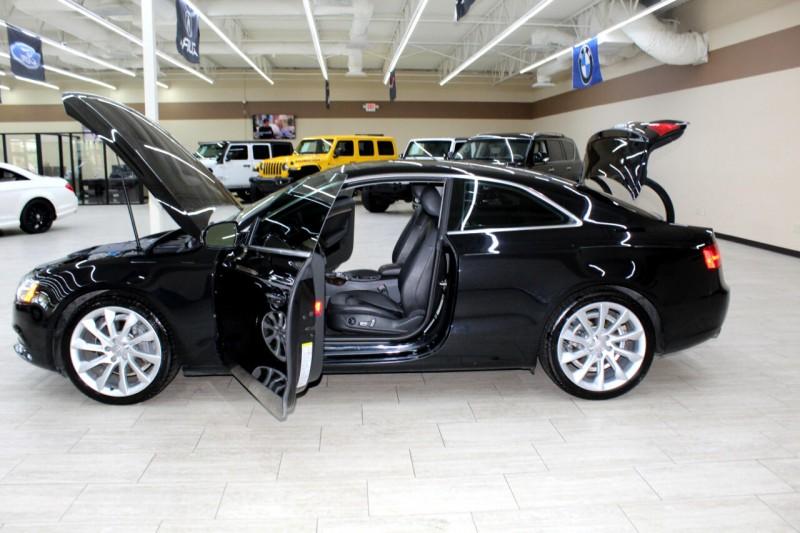 Audi A5 2014 price $16,995