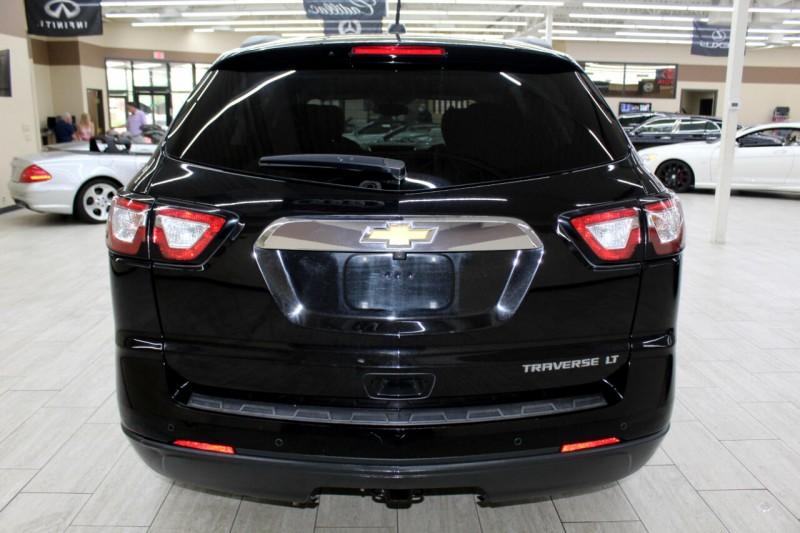 Chevrolet Traverse 2016 price $18,995