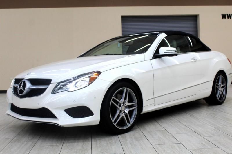 Mercedes-Benz E-Class 2014 price $29,995