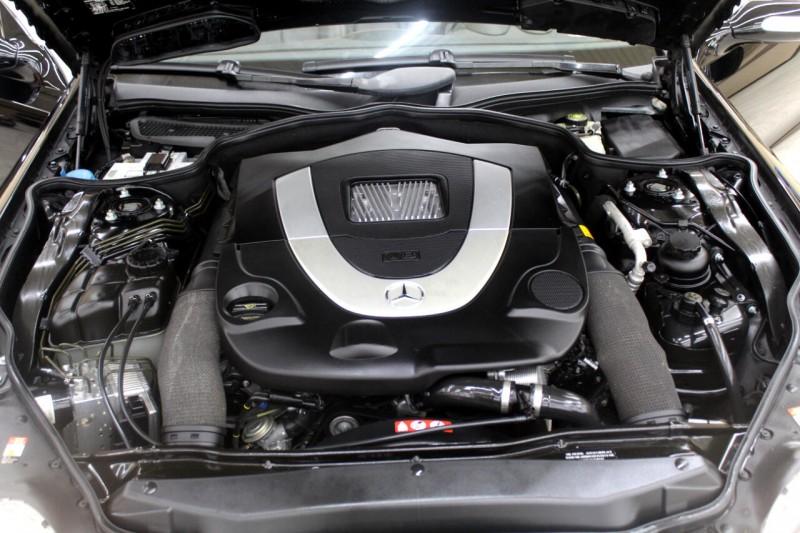 Mercedes-Benz SL-Class 2007 price $16,995