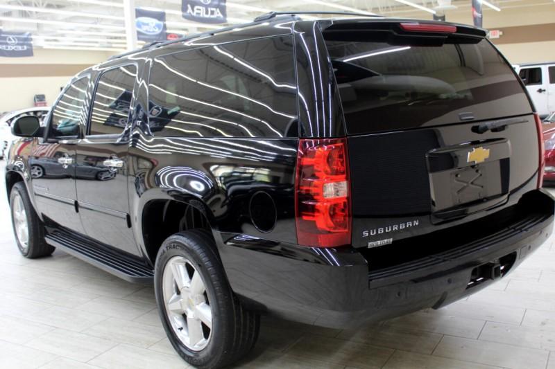 Chevrolet Suburban 2014 price $22,995