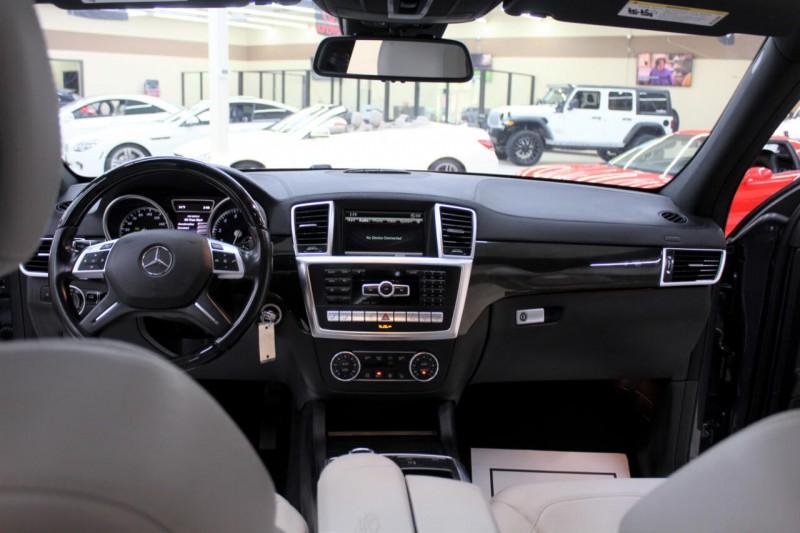 Mercedes-Benz GL-Class 2016 price $34,995