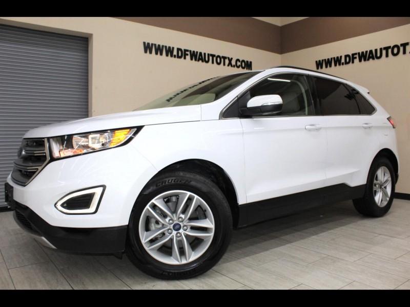 Ford Edge 2017 price $17,995