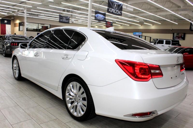 Acura RLX 2014 price $19,995