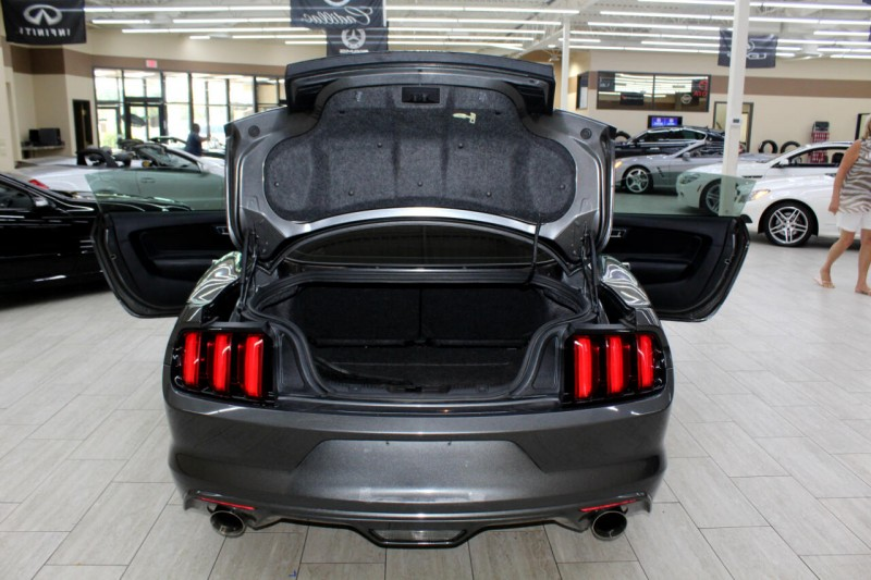 Ford Mustang 2017 price $16,995