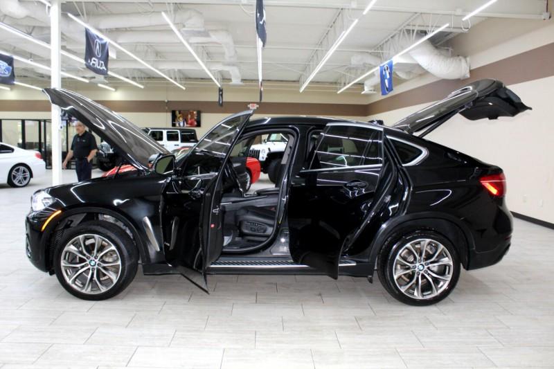 BMW X6 2015 price $28,995