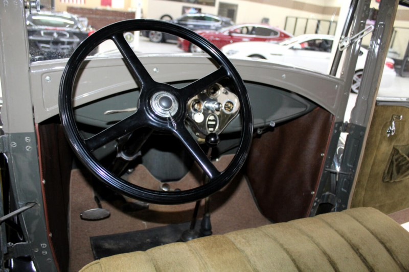 Ford A 1930 price $44,995