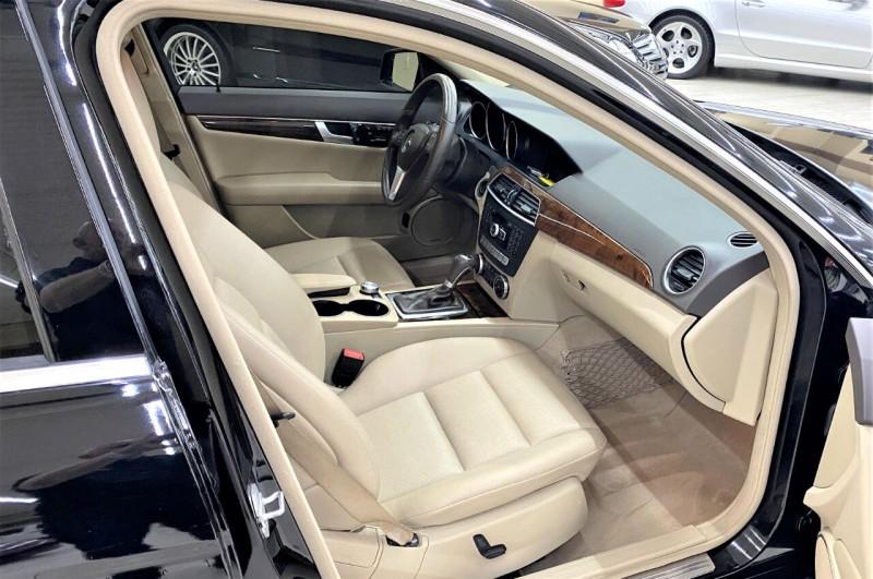 Mercedes-Benz C-Class 2013 price $16,995