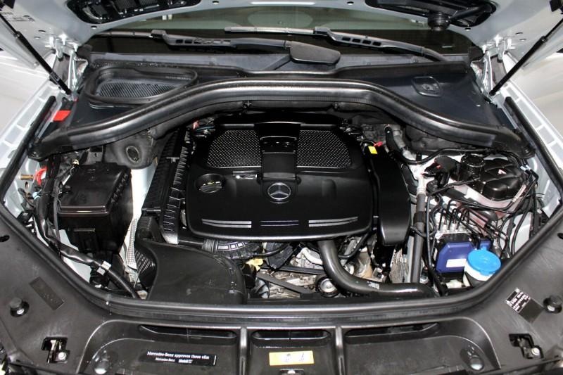Mercedes-Benz M-Class 2015 price $22,995