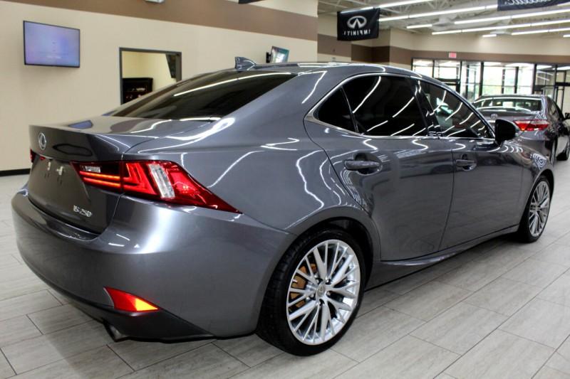 Lexus IS 2014 price $15,995