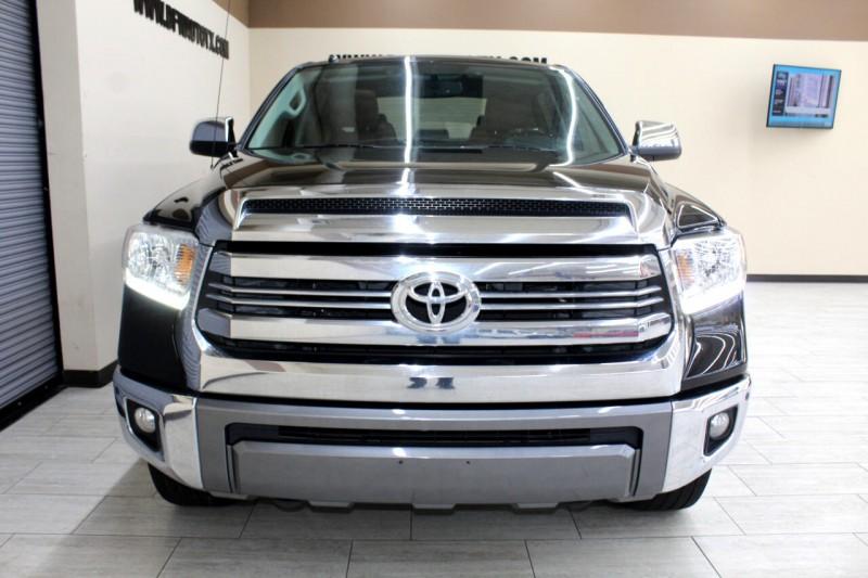 Toyota Tundra 2017 price $35,995