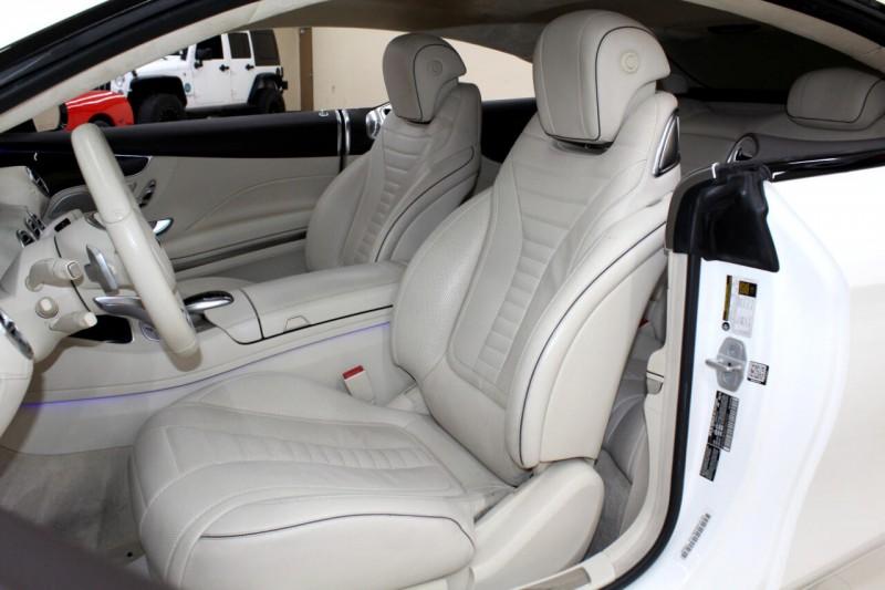 Mercedes-Benz S-Class 2015 price $55,995