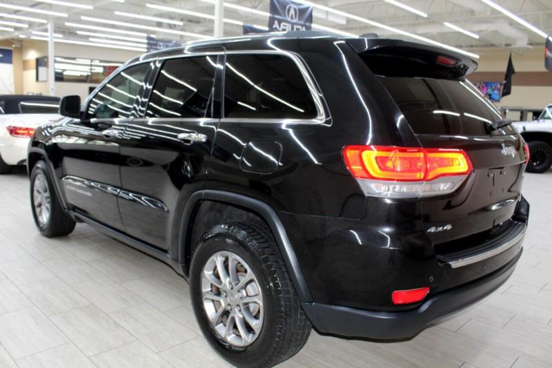 Jeep Grand Cherokee 2015 price $18,995