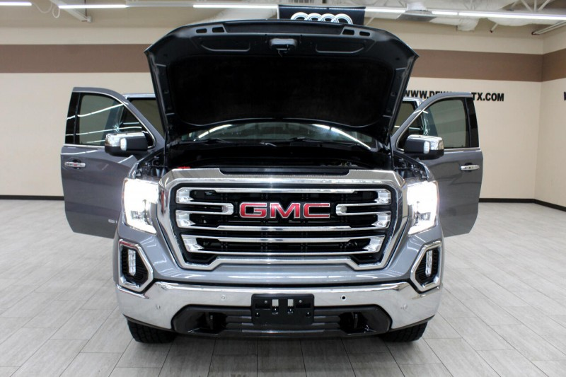 GMC Sierra 1500 2019 price $43,995