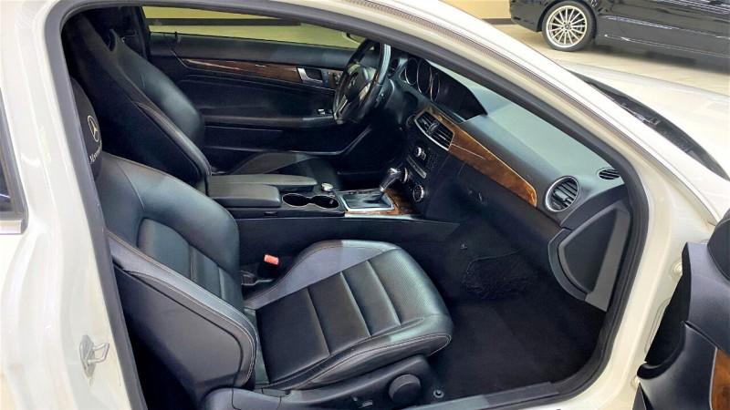 Mercedes-Benz C-Class 2013 price $13,995