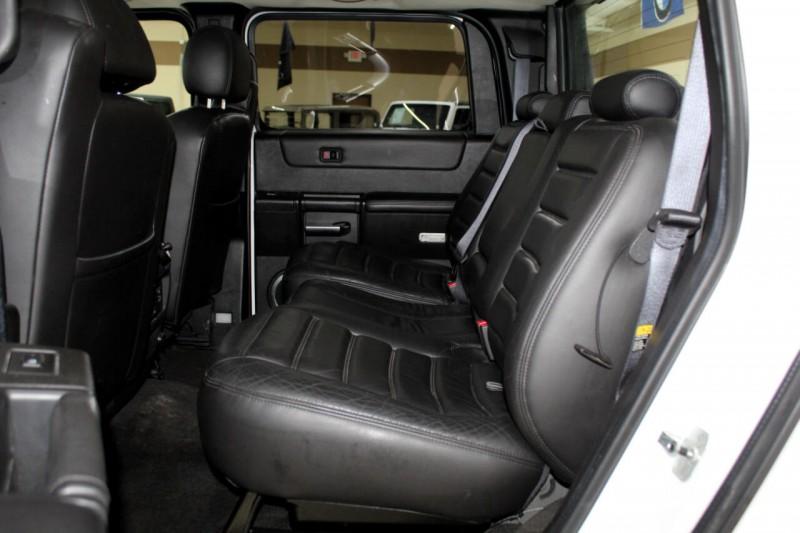 HUMMER H2 2006 price $39,995