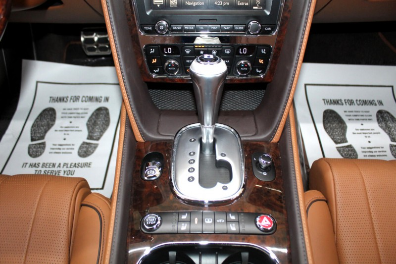 Bentley Continental Flying Spur 2014 price $96,995
