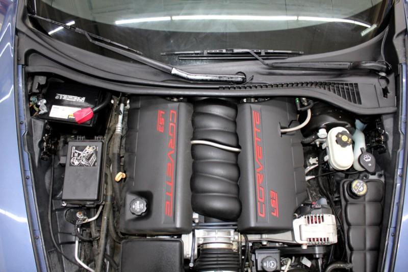 Chevrolet Corvette 2011 price $33,995