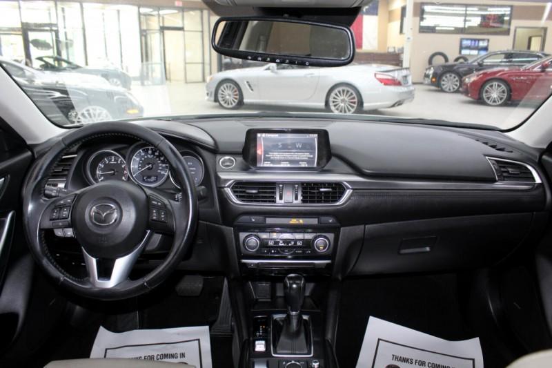 Mazda MAZDA6 2016 price $14,995