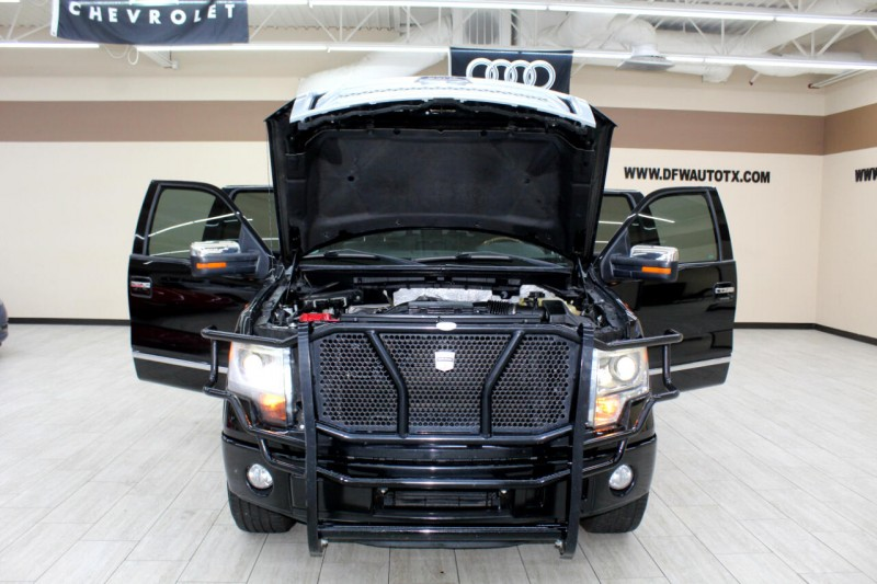 Ford F-150 2013 price $30,995