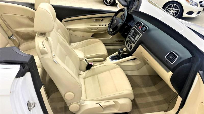 Volkswagen Eos 2008 price $8,900